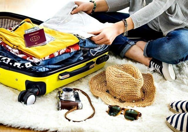 Como arreglar tu maleta y que llevar a Cancún
