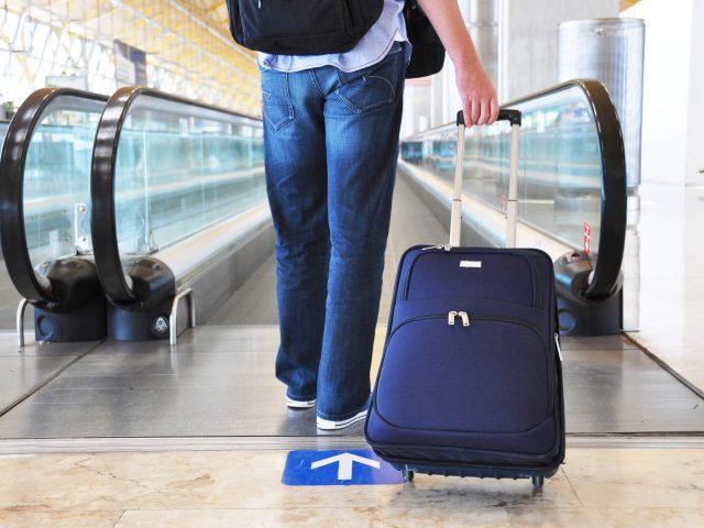 Peso de las maletas y cuanto equipaje llevar en los vuelos internacionales