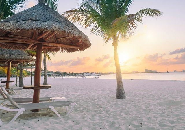 Cancún en Junio
