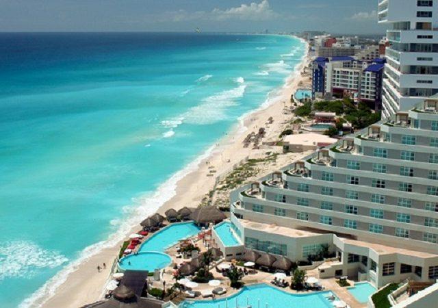 Cancún en Noviembre