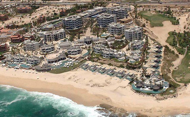 Hoteles buenos y baratos en Los Cabos
