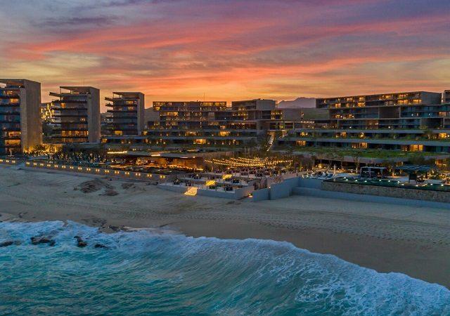 Donde alojarse en Los Cabos: mejores zonas