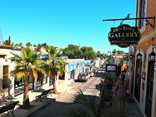 Art Walk en Los Cabos