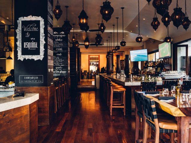 Bar Esquina en Los Cabos