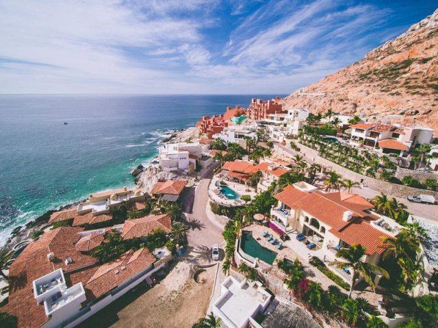Ciudad San José del Cabo en Los Cabos
