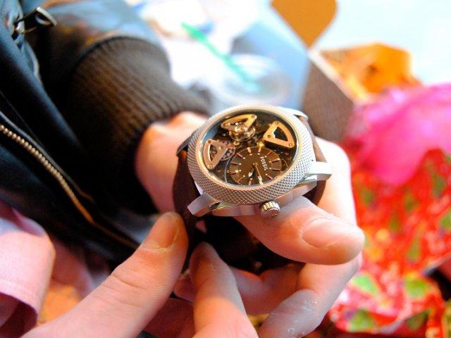 Donde comprar relojes en Los Cabos