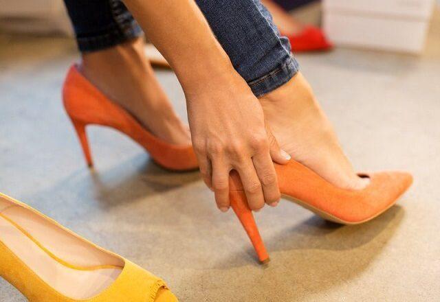 Donde comprar zapatos en Los Cabos