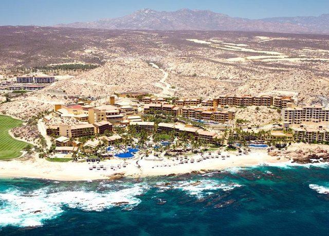 Hoteles de lujo en Los Cabos