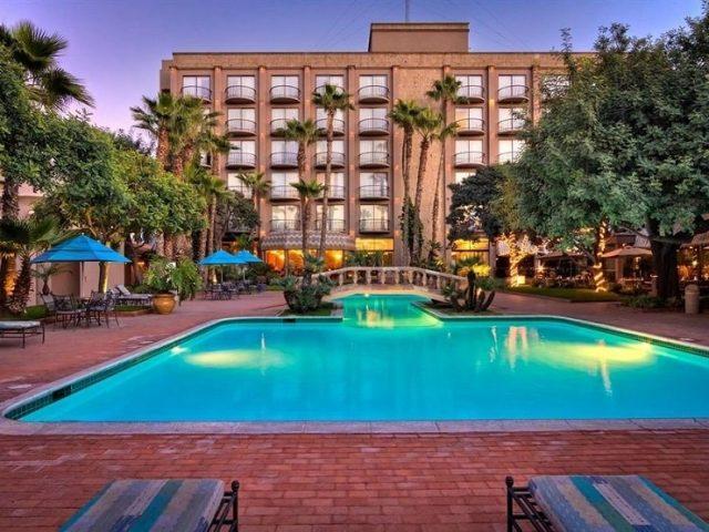 Mejores hoteles en Tijuana