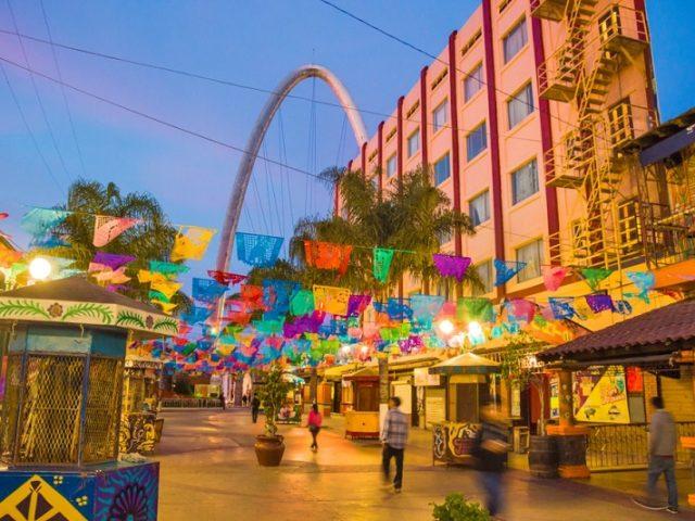 Que hacer en Tijuana en México