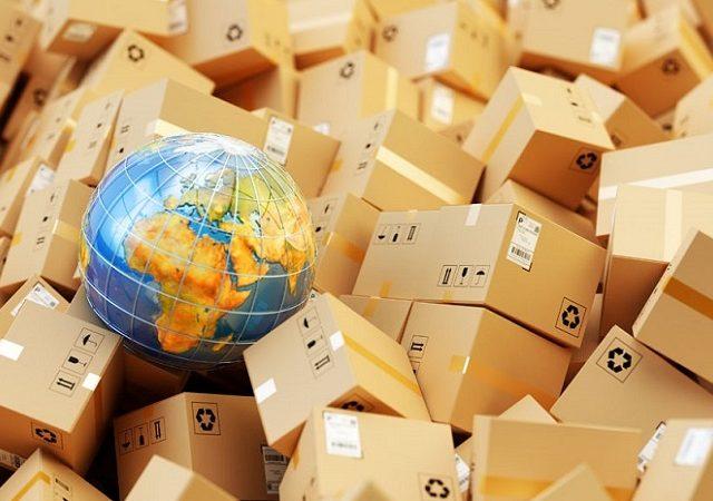 Envíos Internacionales a Cancún