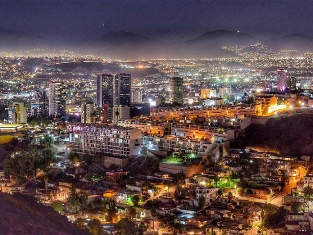 Que hacer en Tijuana por la noche