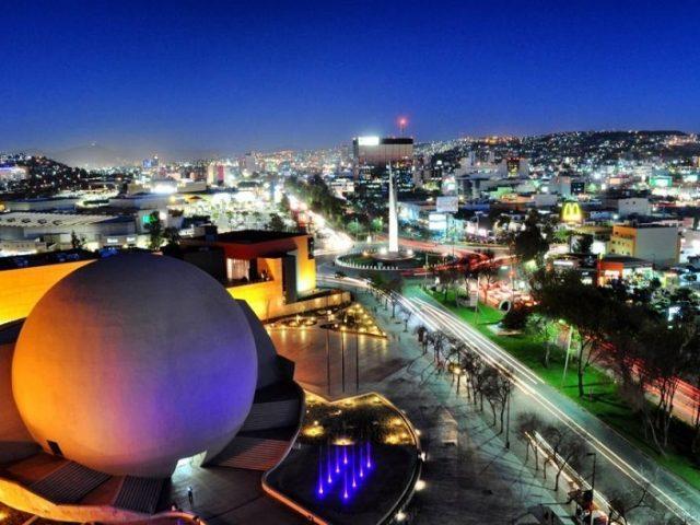 Puntos turísticos de Tijuana en México