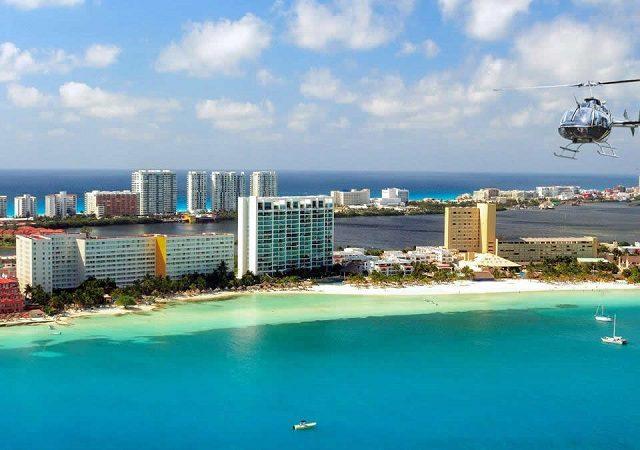 Como encontrar pasajes promocionales a Cancún
