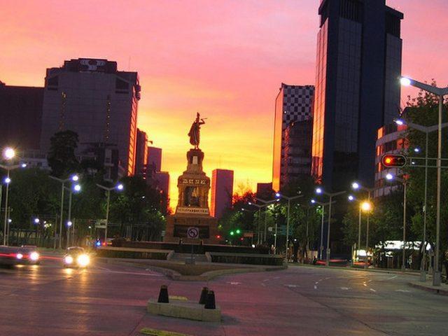 Como encontrar pasajes muy baratos a Ciudad de México
