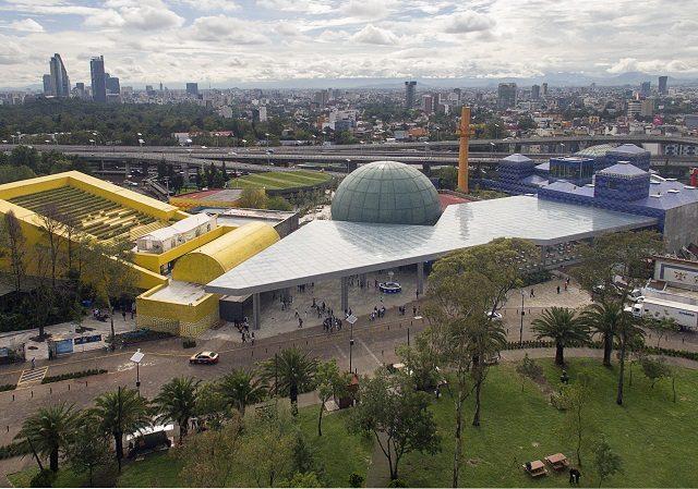 Papalote Museo del Niño en Ciudad de México