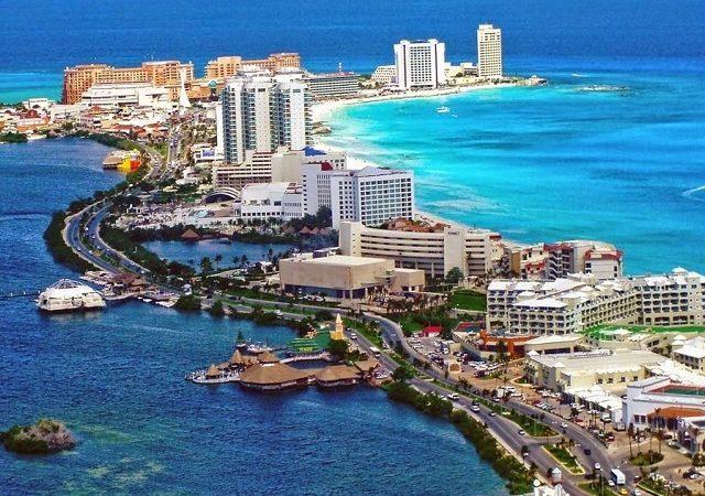 Como viajar MUY barato a Cancún