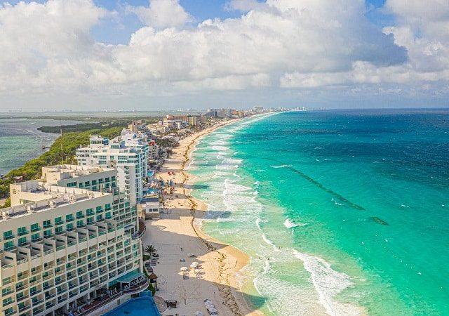 Cuanto cuesta un viaje a Cancún
