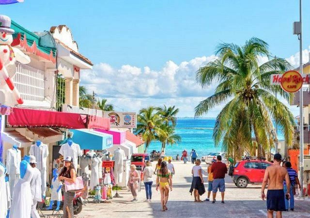 Como planificar un viaje a Cancún
