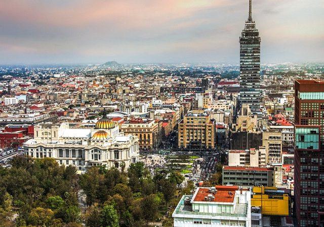 Meses de temporada alta y baja en México