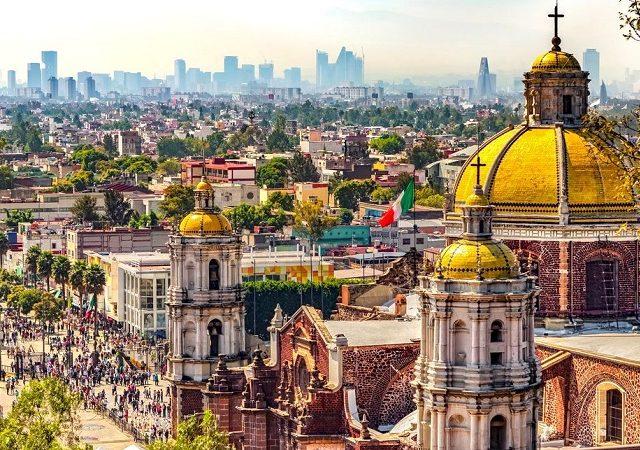 Meses de temporada alta y baja en Ciudad de México