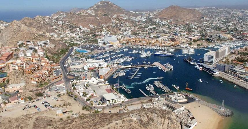 Meses de temporada alta y baja en Los Cabos