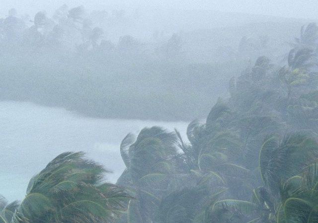Temporada de huracanes y terremotos en el Caribe