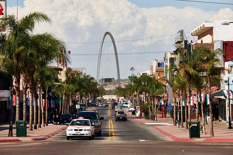 Tijuana - México